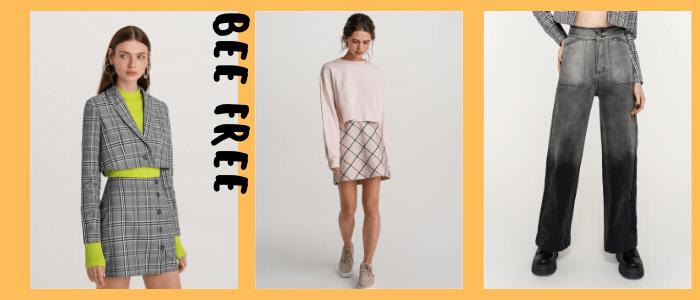 Bee Free бренд