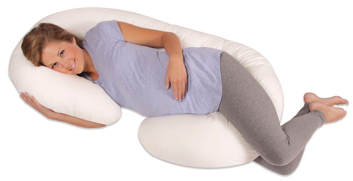Подушка С формы