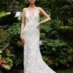 Свадебное платье Lele Rose