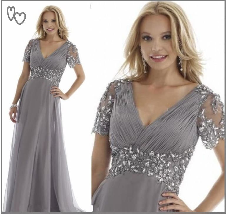 Платье для невесты на 25-летие свадьбы