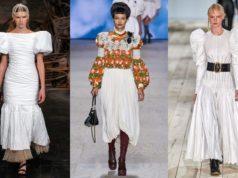 Модный тренд - фонарики