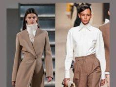 Тенденции моды 2020 - модный лук